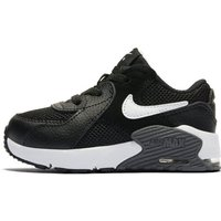 Nike Air Max Excee Baby and Toddler Shoe - Black