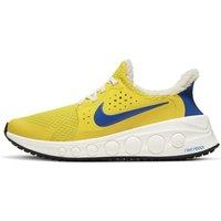 Nike CruzrOne Unisex Shoe - Yellow