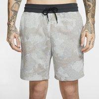 Hurley Dri-FIT Naturals Pantalón corto de tejido Fleece - Hombre - Gris