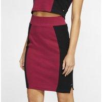 Hurley Knit Set Women's Skirt - Red