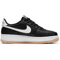 Купить Кроссовки для школьников Nike Air Force 1-2