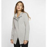 Купить Женская флисовая куртка с молнией во всю длину Hurley Winchester