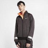 Nike Sphere Men's Running Track Jacket - Grey