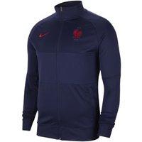 Мужская футбольная куртка FFF фото