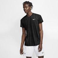 Мужская теннисная футболка NikeCourt Challenger фото