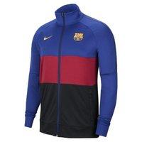 Мужская футбольная куртка FC Barcelona фото
