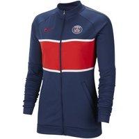 Женская футбольная куртка Paris Saint-Germain фото