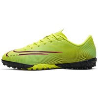 Nike Jr. Mercurial Vapor 13 Academy MDS TF Younger/Older Kids' Artificial-Turf Football Shoe - Yello
