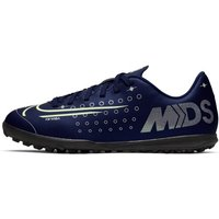 Nike Jr. Mercurial Vapor 13 Club MDS TF Younger/Older Kids' Artificial-Turf Football Shoe - Blue