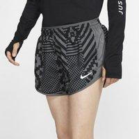 Nike Tempo Luxe Women's Running Shorts - Grey