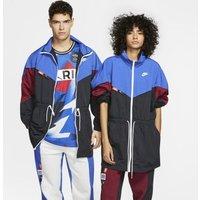 Куртка из тканого материала Nike Sportswear Icon Clash фото