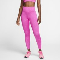 Nike Air Women's 7/8 Running Tights - Pink