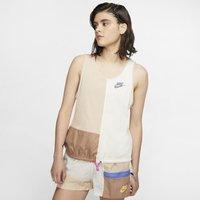 Nike Sportswear Icon Clash Women's Tank - Brown