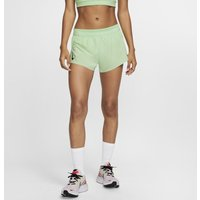 Nike AeroSwift Women's Running Shorts - Green