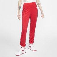 Nike Sportswear Women's Trousers - Red