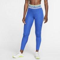 Nike Pro Women's Tights - Blue