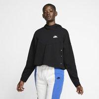 Nike Sportswear Tech Fleece Women's Pullover Hoodie - Black