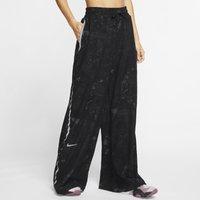 Nike City Ready Women's Fleece Training Trousers - Black