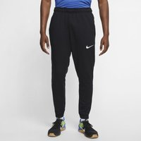 Nike Dri-FIT Men's Fleece Training Trousers - Black