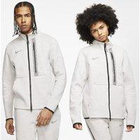 Nike 50 Tech Fleece Jacket - Orange