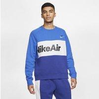Мужской флисовый свитшот Nike Air фото