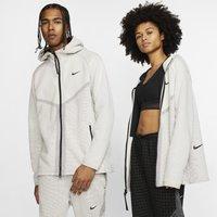 Nike Sportswear Tech Pack Windrunner Full-Zip Hoodie - White