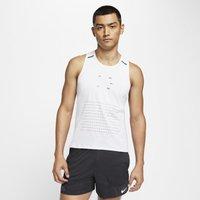 Nike Tech Pack Men's Running Gilet - White
