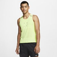 Nike Tech Pack Men's Running Gilet - Green