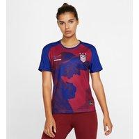 Nike x MadeMe Women's Shirt - Red