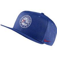 Philadelphia 76ers Nike Pro NBA-Cap - Blau