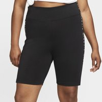 Nike Plus Size - Air Women's Shorts - Black