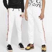 Nike Sportswear Older Kids' (Boys') Trousers - White
