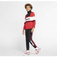 Nike Air Older Kids' (Boys') Tracksuit - Red