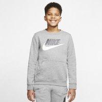 Свитшот для мальчиков школьного возраста Nike Sportswear Club Fleece фото