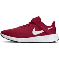 Nike Revolution 5 FlyEase Men's Running Shoe (Extra Wide) - Red