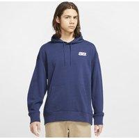 Nike SB Men's Skate Hoodie - Blue