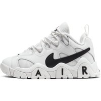 Nike Air Barrage Low Older Kids' Shoe - White