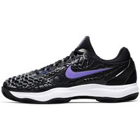 NikeCourt Zoom Cage 3 Men's Clay Tennis Shoe - Black