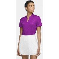 Женская рубашка-поло для гольфа Nike Dri-FIT Victory фото
