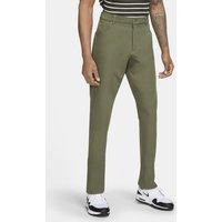 Nike Flex Repel Men's Slim Fit Golf Trousers - Green