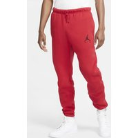 Jordan Jumpman Air Men's Fleece Trousers - Red