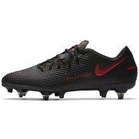Nike Phantom GT Academy SG-Pro AC Soft-Ground Football Boot - Black