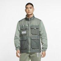 Jordan 23 Engineered Men's Full-Zip Jacket - Green