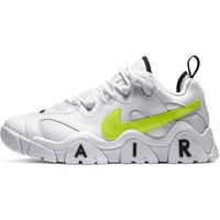 Nike Air Barrage Low Men's Shoe - White