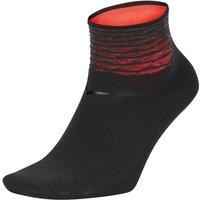Nike Air Women's Spin Ankle Socks - Black