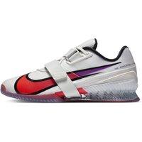 Nike Romaleos 4 SE Training Shoe - White