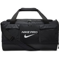 Nike Pro Vapor Power Duffel Bag (Medium) - Black