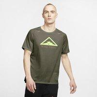 Мужская футболка для трейлраннинга Nike Rise 365 Trail фото