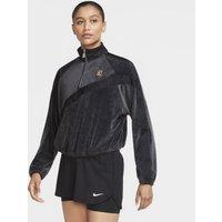 Женская теннисная куртка NikeCourt фото