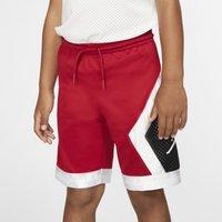 Jordan Dri-FIT Diamond Younger Kids' Shorts - Red
